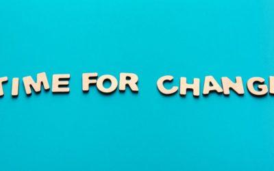 Cómo gestionar el cambio continuo en las organizaciones en 5 pasos